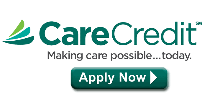 Care Credit Apply Button