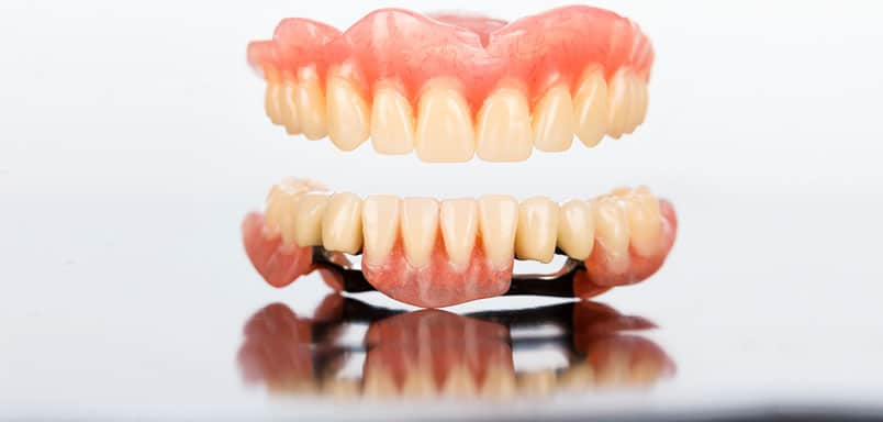 Partials & Dentures